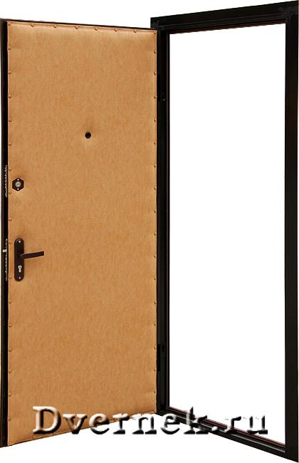 стальная дверь под заказ недорого
