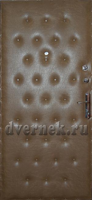 металлические двери тепло звукоизоляция