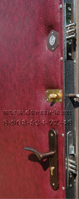 металлический двери прайс