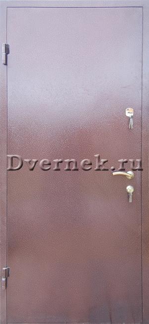 двери металлические на заказ в луховицах