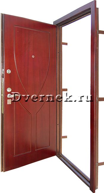 входные металлические двери город красноармейск