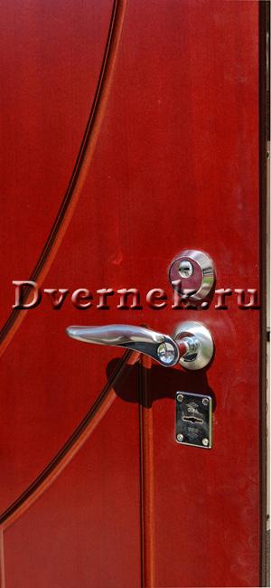 входные металлические двери повышенной взломостойкости