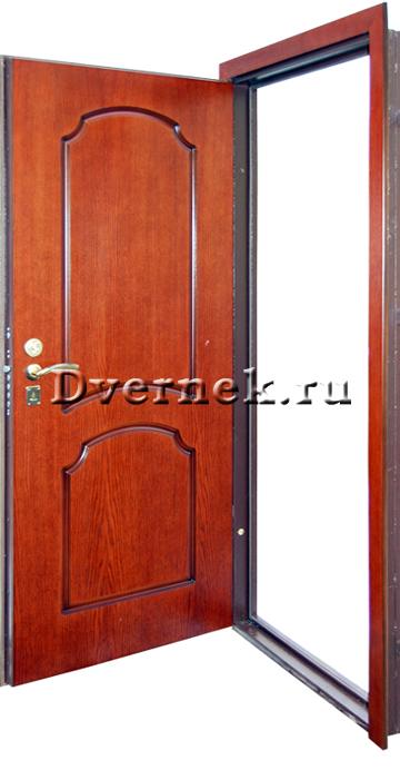 стальные двери для загородного дома в пушкино