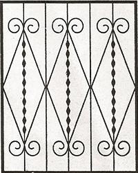 железные двери и решетки на окна в жуковском